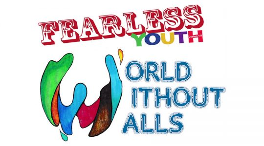 FEARLESS Youth - Ministero giovani in Irlanda