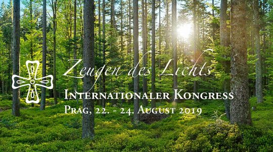 Internationaler Kongress 2019