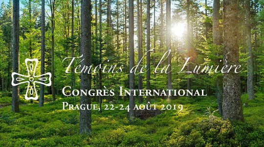 Congrès international 2019